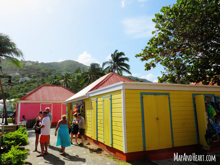 Crafts Alive Market | Road Town, Tortola