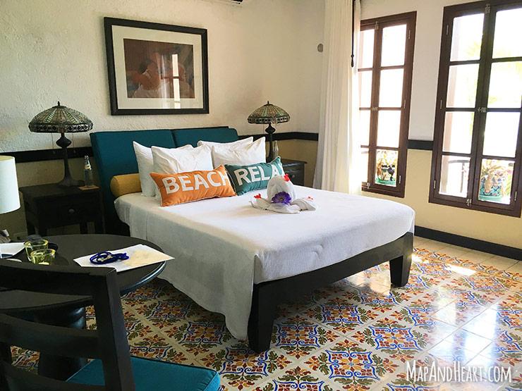 Casa Sirena Hotel Isla Mujeres, Mexico