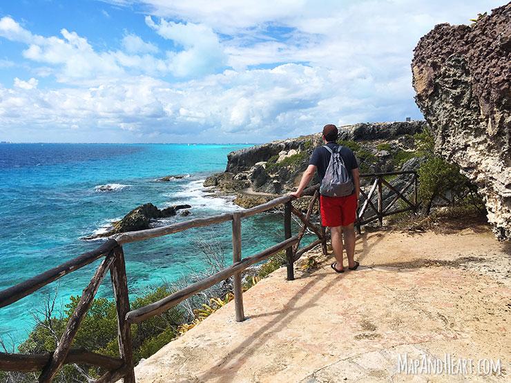 Isla Mujeres, Mexico Punta Sur