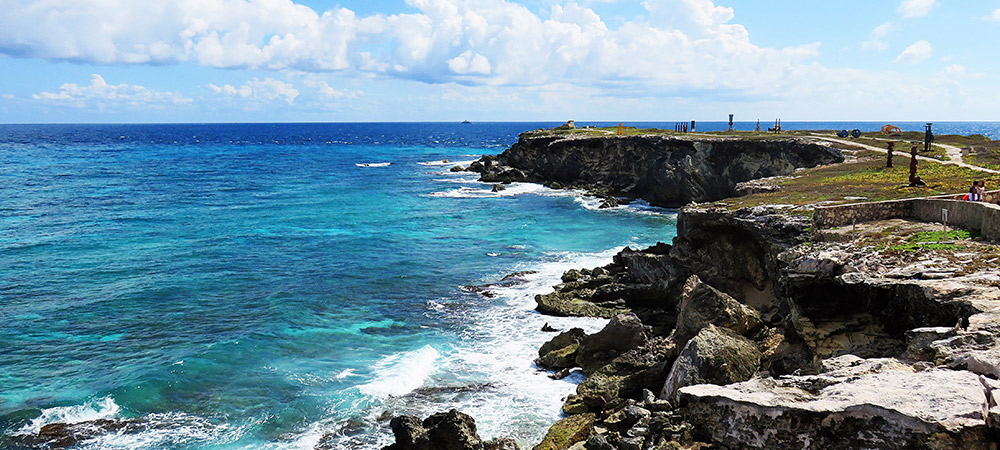 Two Days in Isla Mujeres, Mexico: Things to Do & Places to Eat